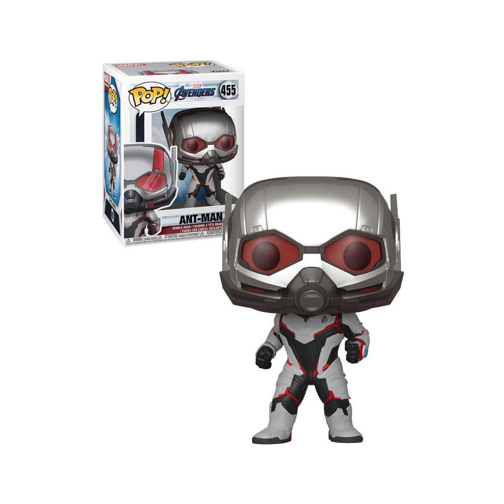 Funko Pop: Endgame - Ant-Man