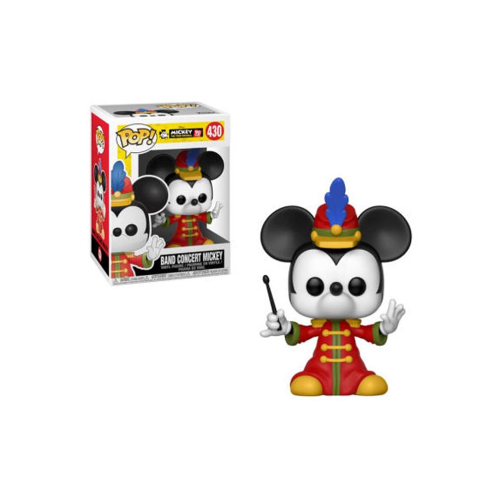 Funko Pop: Mickey's 90th Anniversary: Band Concert Mickey (Exc)