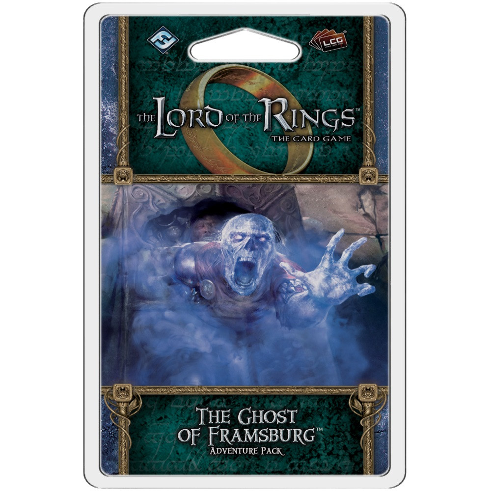 The Lord of the Rings: The Card Game – The Ghost of Framsburg