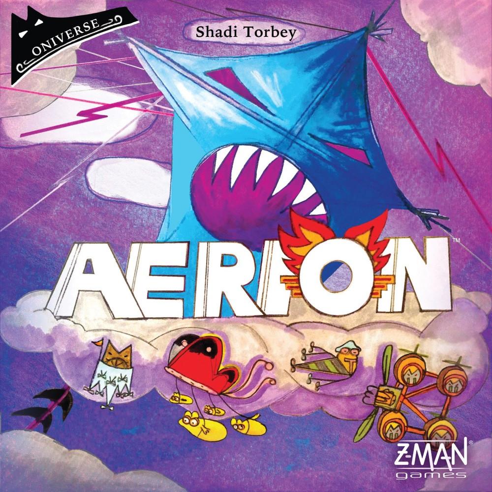Aerion imagine