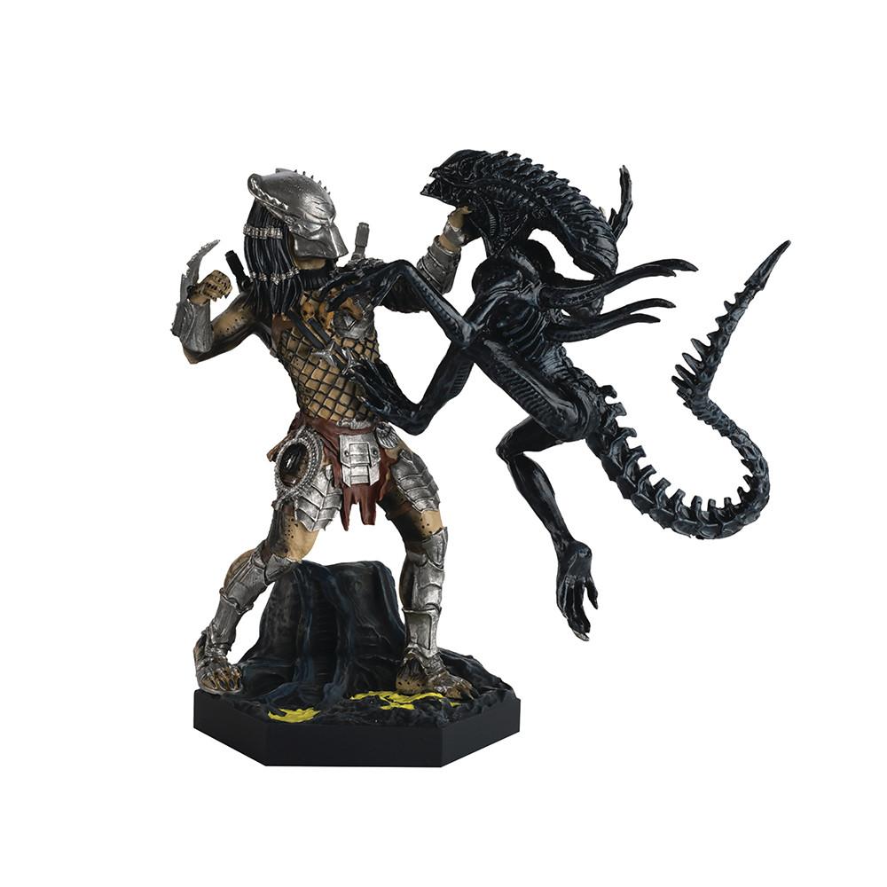 Alien Predator Fig Special no.12 AvP Requiem imagine