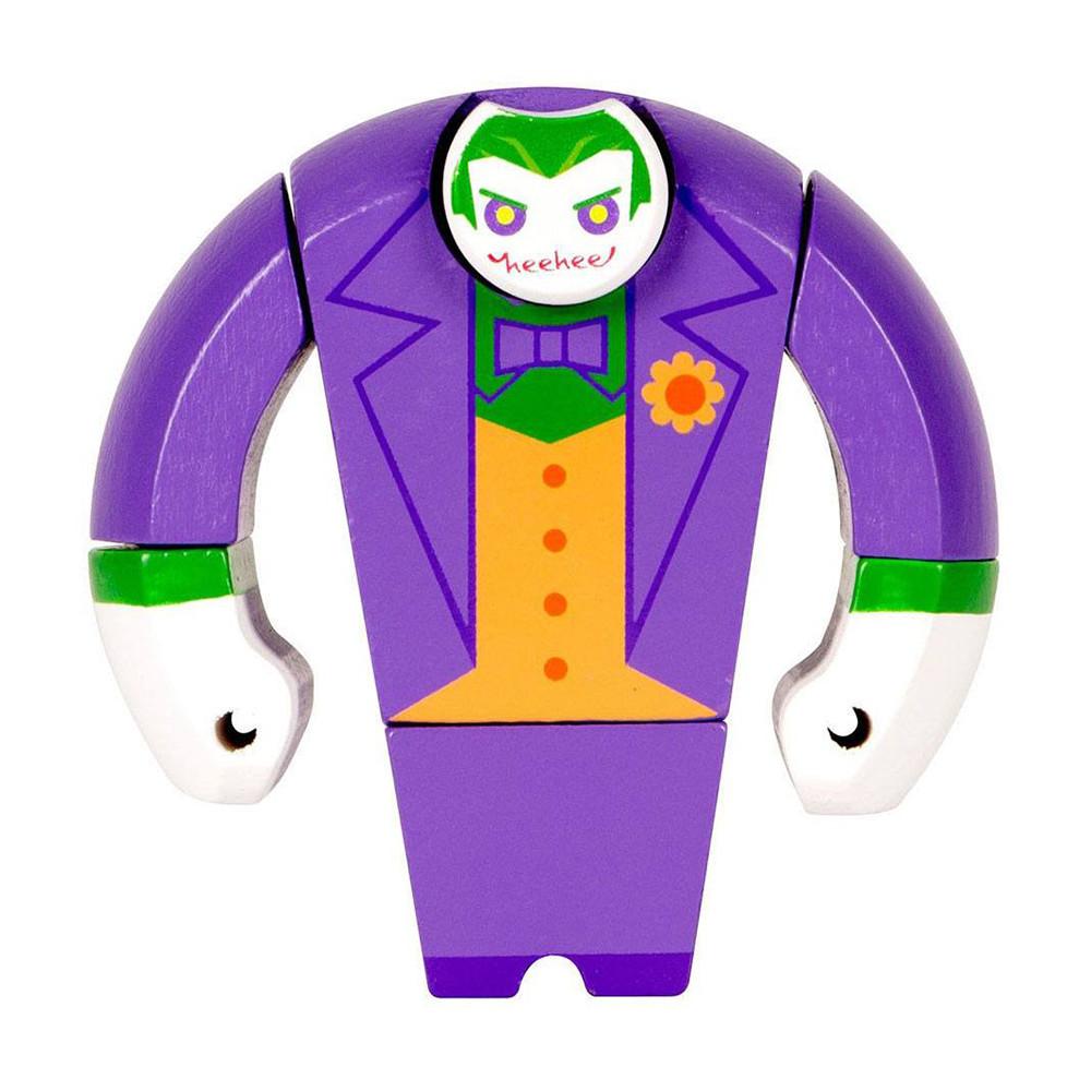 DC Comics Mini Figure Joker Lootcrate Exclusive 10 cm imagine