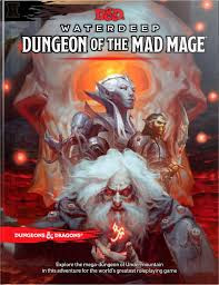 Joc Dungeons & Dragons: Dungeon of the Mad Mage
