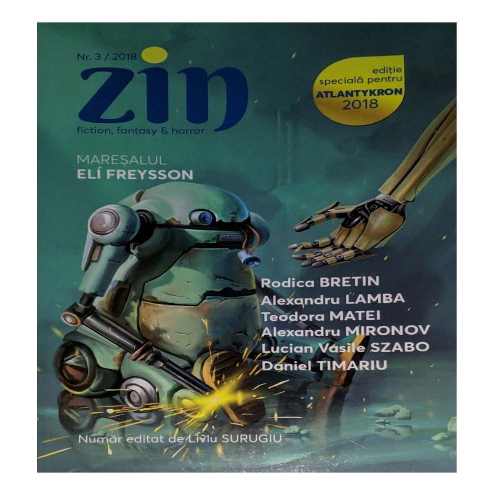 Revista Zin 03