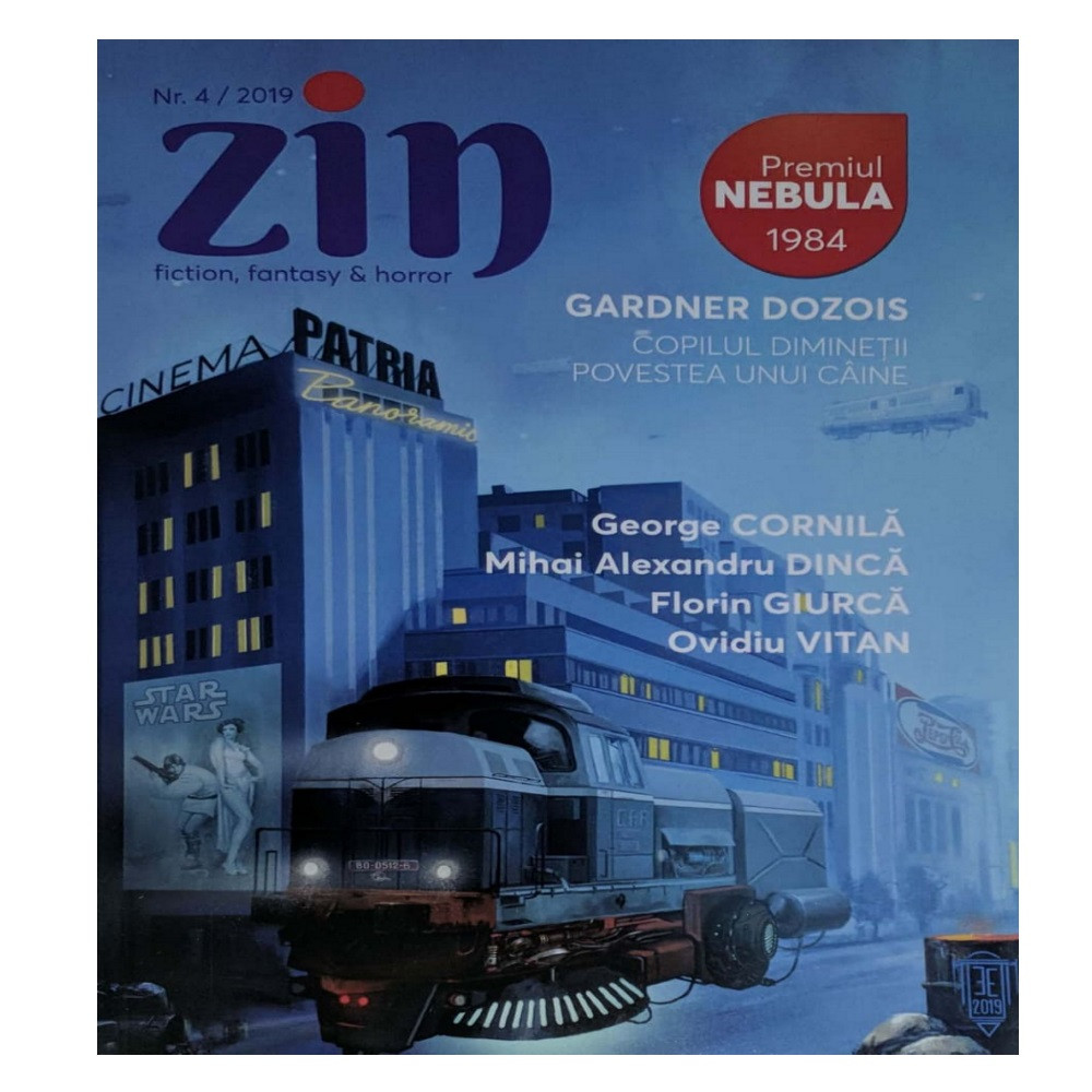 Revista Zin 04