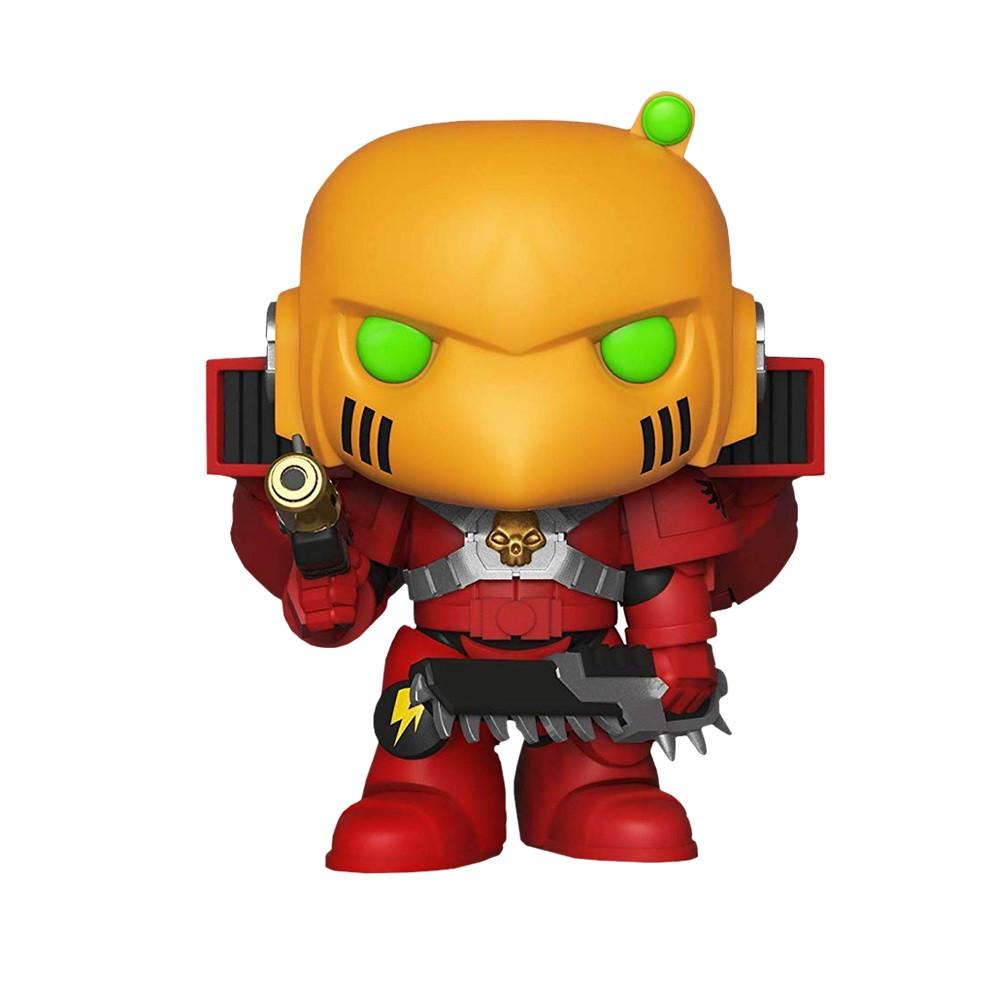 Figurina Funko Pop Warhammer 40K Blood Angels Assault Marine imagine