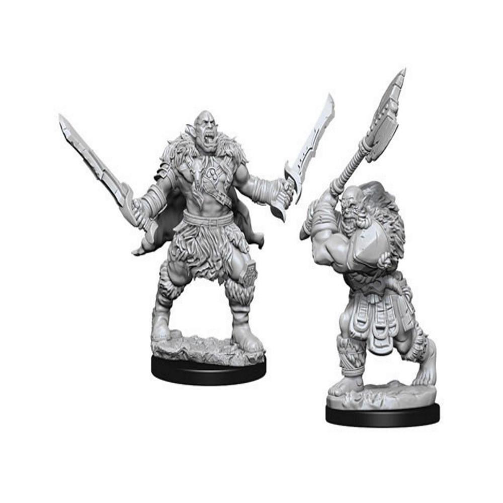 Miniaturi Nepictate Pathfinder Orcs