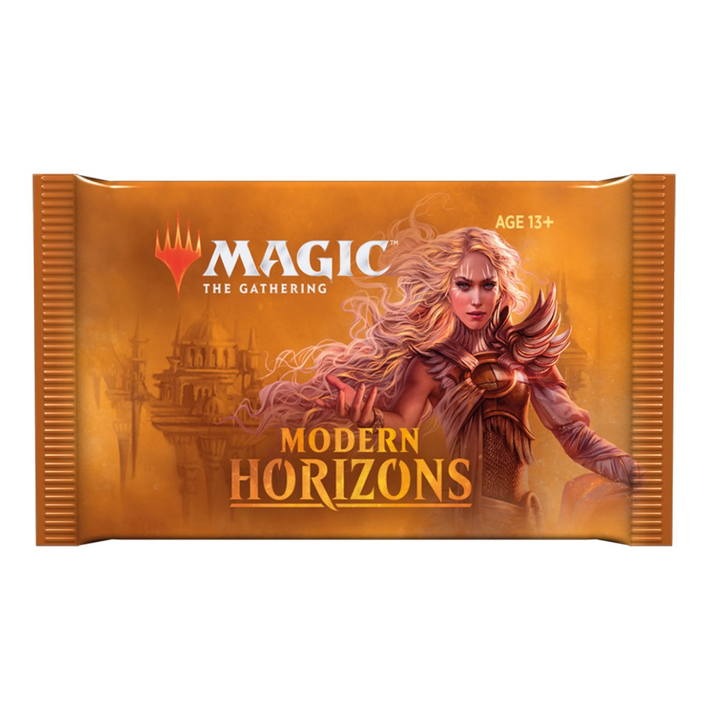 Pachet Magic: the Gathering - Modern Horizons Booster