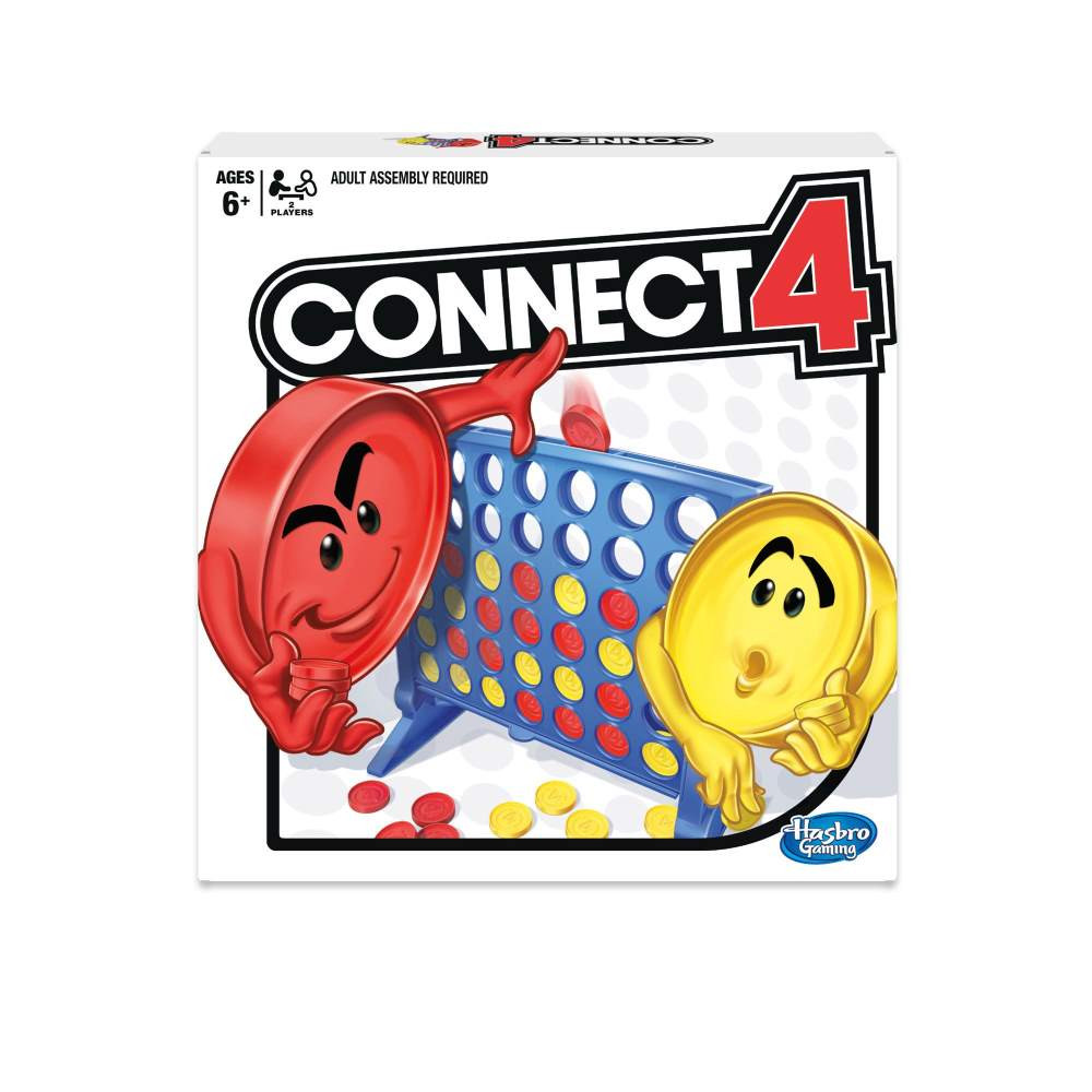 Joc Connect 4 Grid