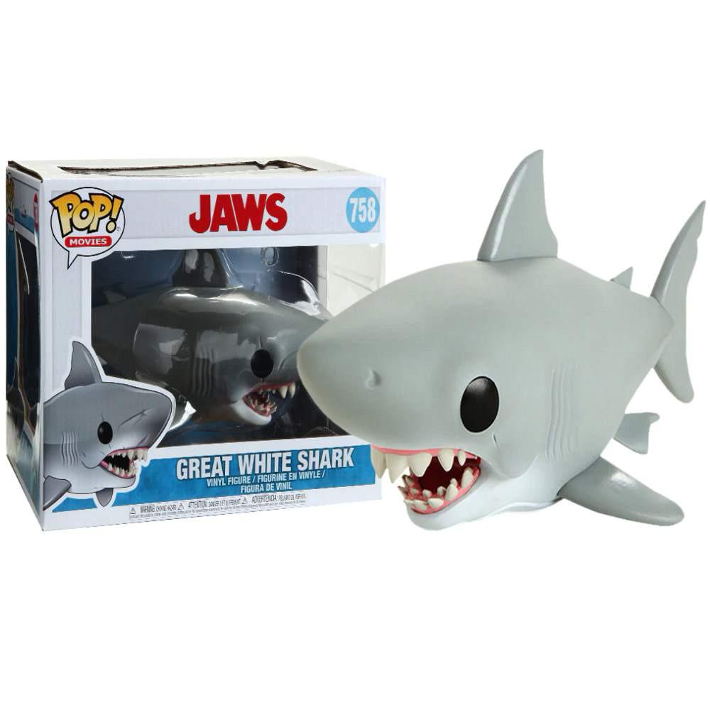 Figurina Funko Pop Movies Jaws - Jaws imagine