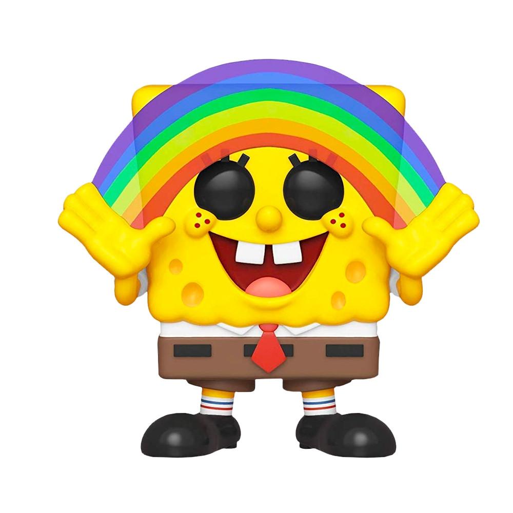 Figurina Funko Pop SpongeBob SquarePants: SpongeBob SquarePants imagine