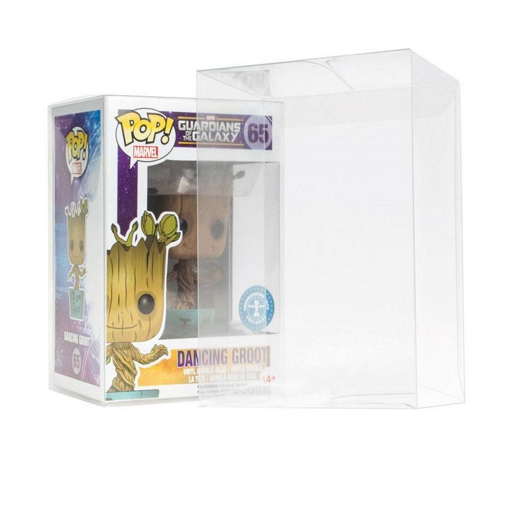 Carcasa protectie pentru Figurine Funko POP! Ultimate Guard imagine
