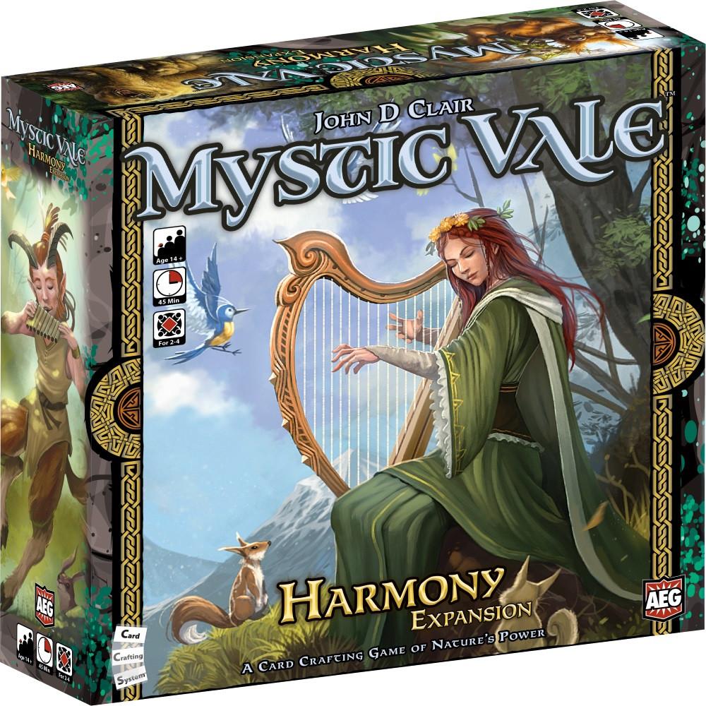 Expansiune Mystic Vale: Harmony