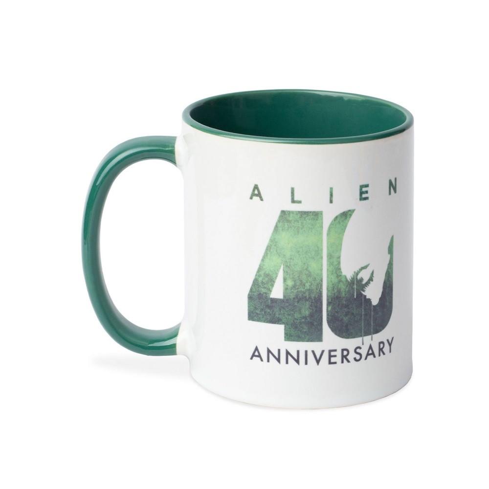 Cana Alien Coloured Inner Aniversare 40 de ani