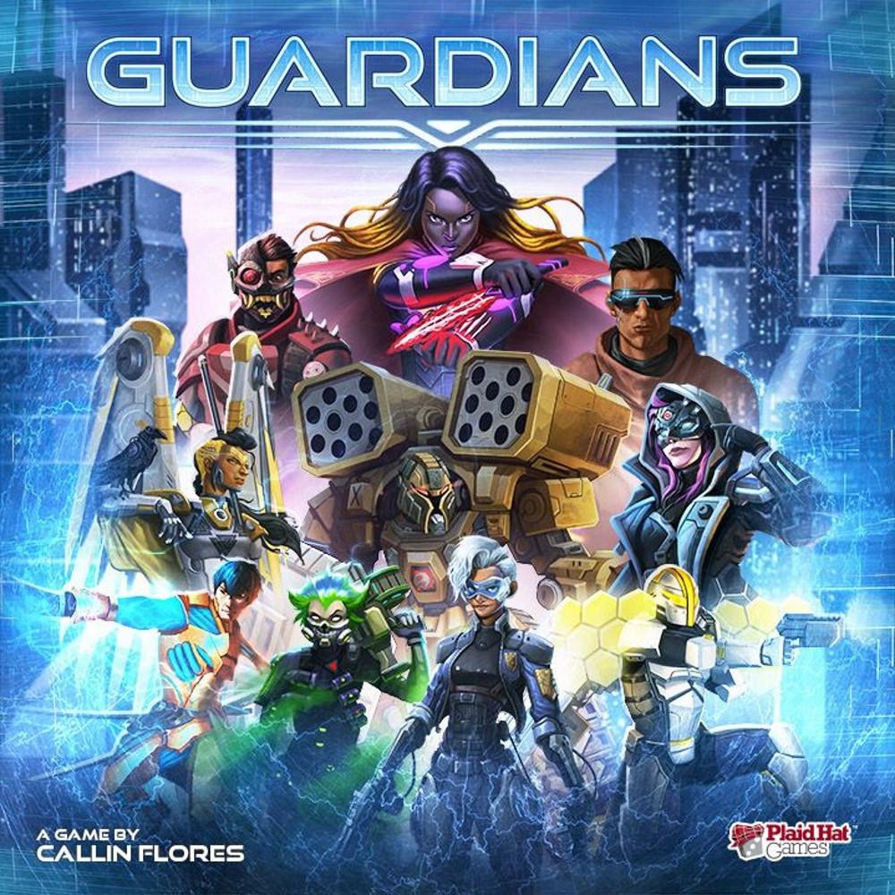 Joc Guardians