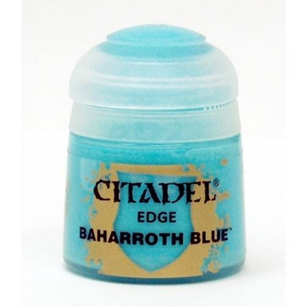 Warhammer: Edge Paint - Baharroth Blue