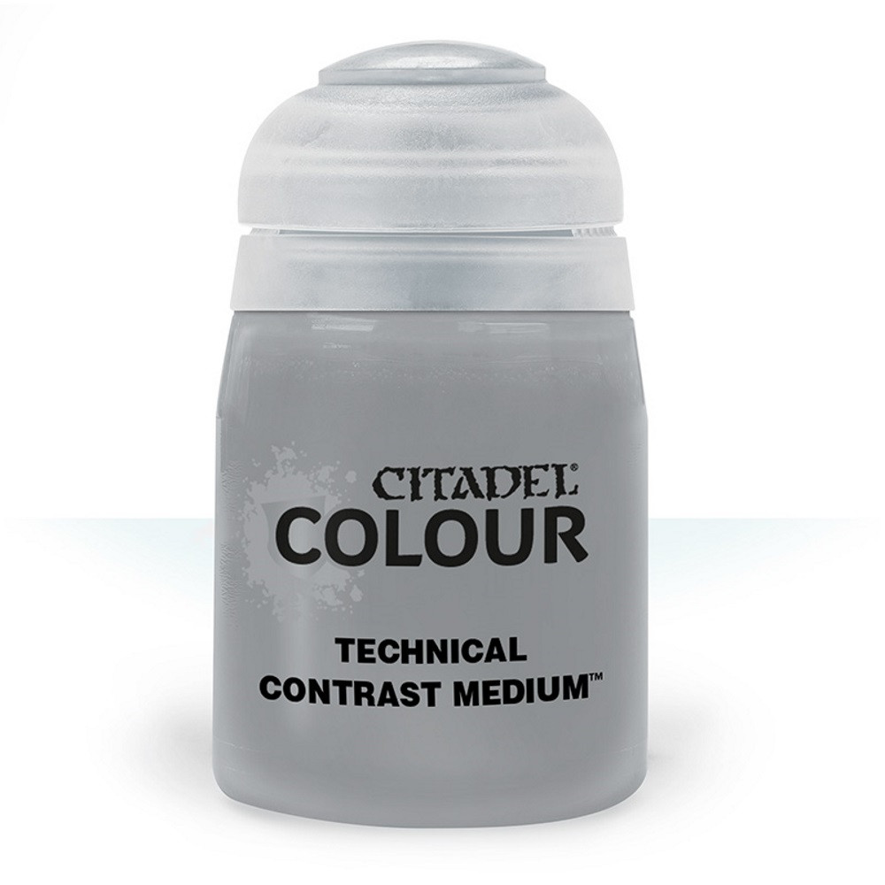 Warhammer: Technical Paint - Contrast Medium