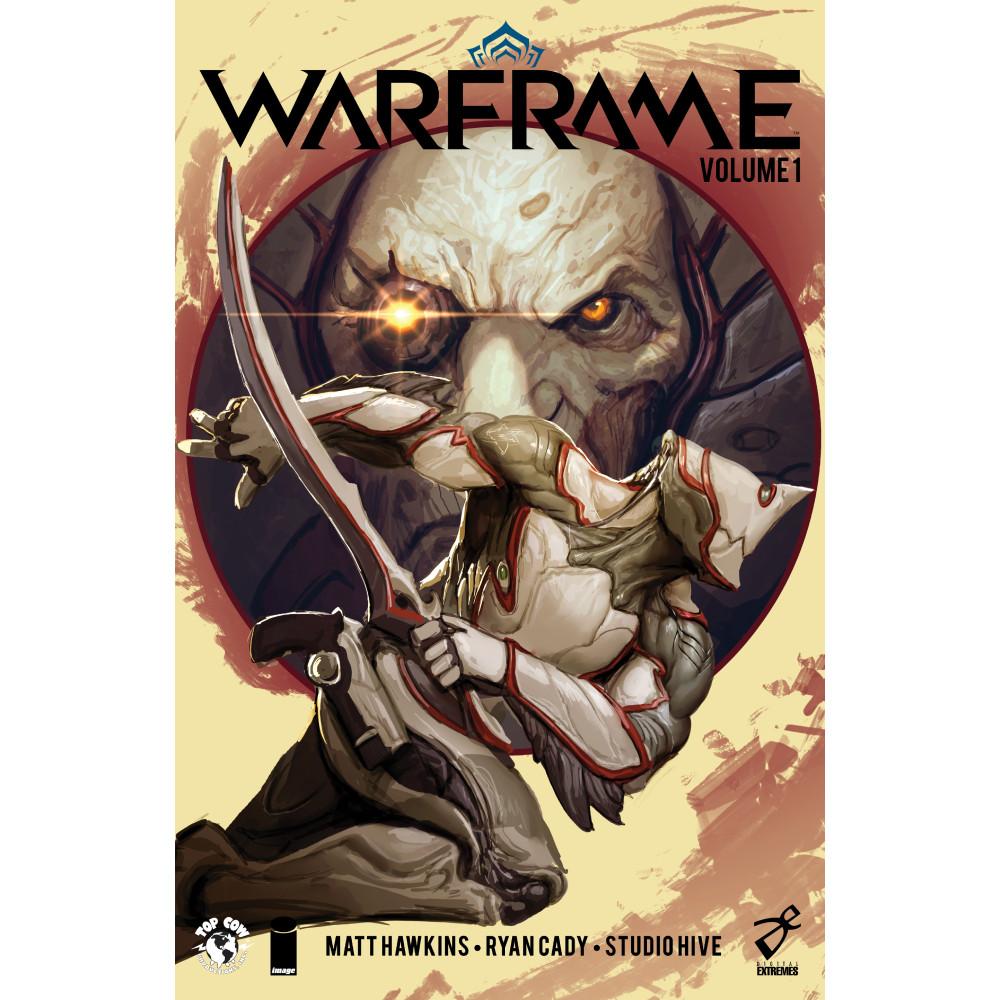 Warframe TP Vol 01