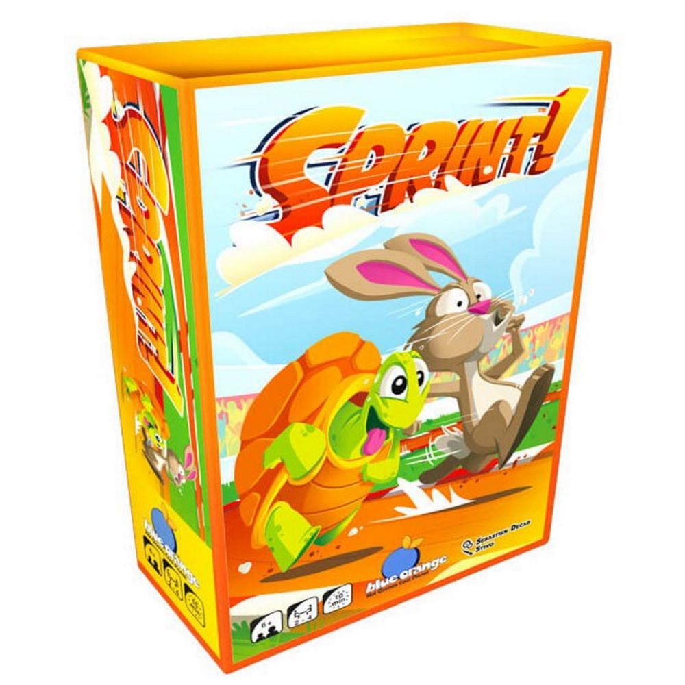 Joc Sprint!