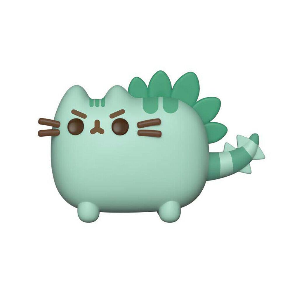 Figurina Funko Pop Pusheen Pusheenosaurus