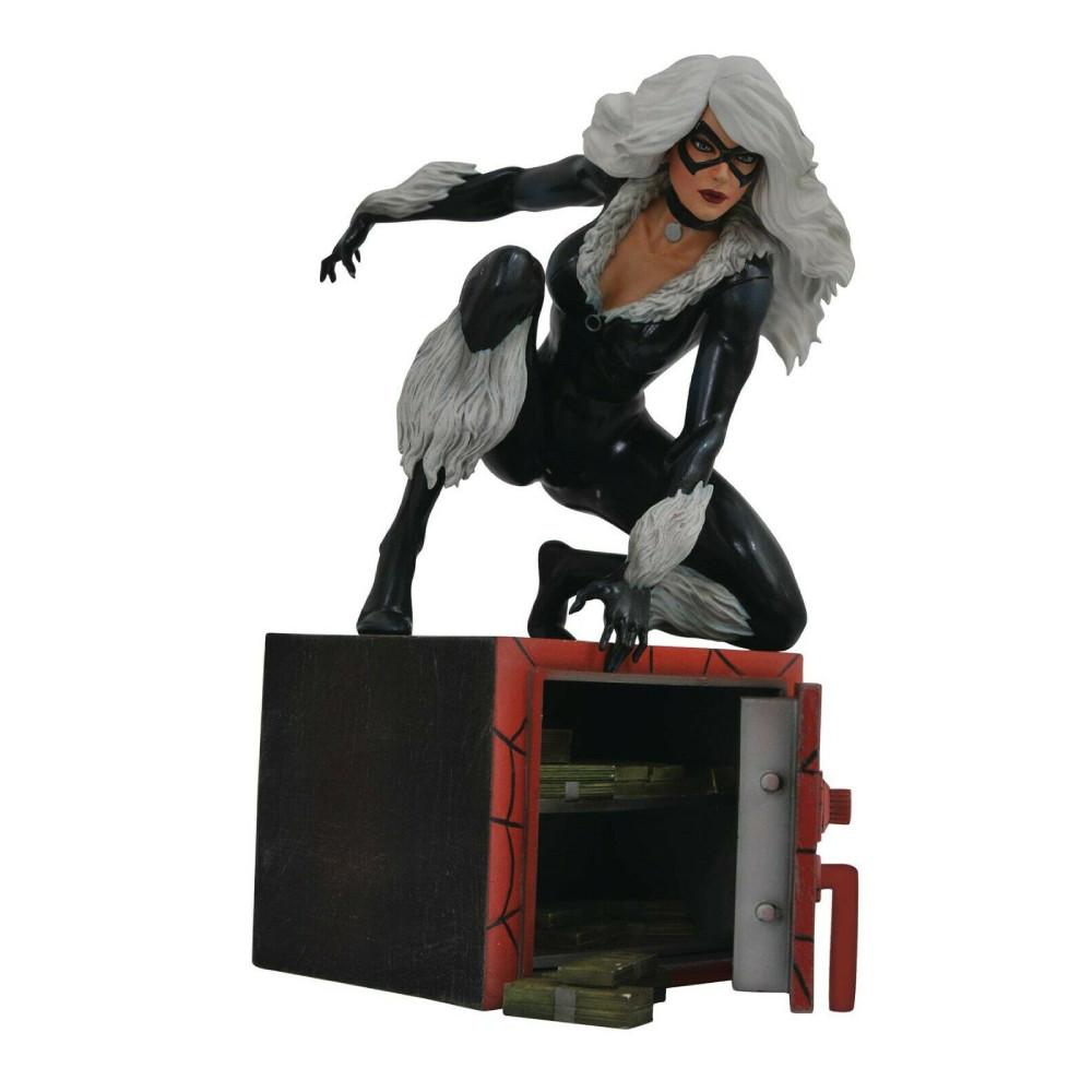 Figurina Marvel Gallery Black Cat Comic
