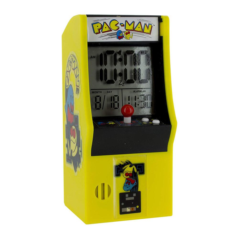 Ceas desteptator PAC-MAN Arcade