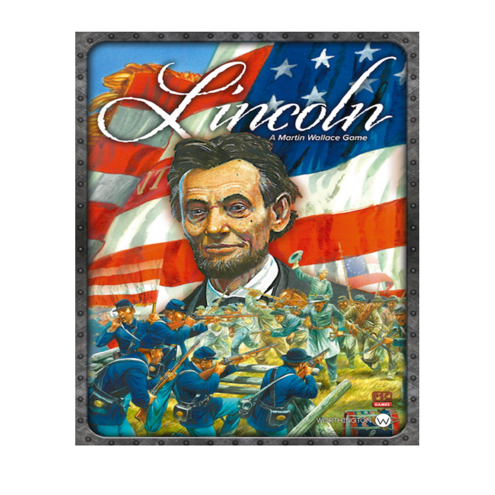 Joc Lincoln