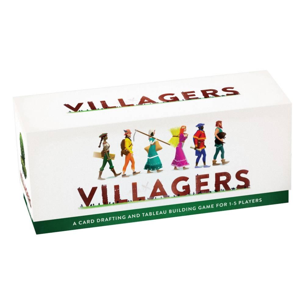 Joc Villagers