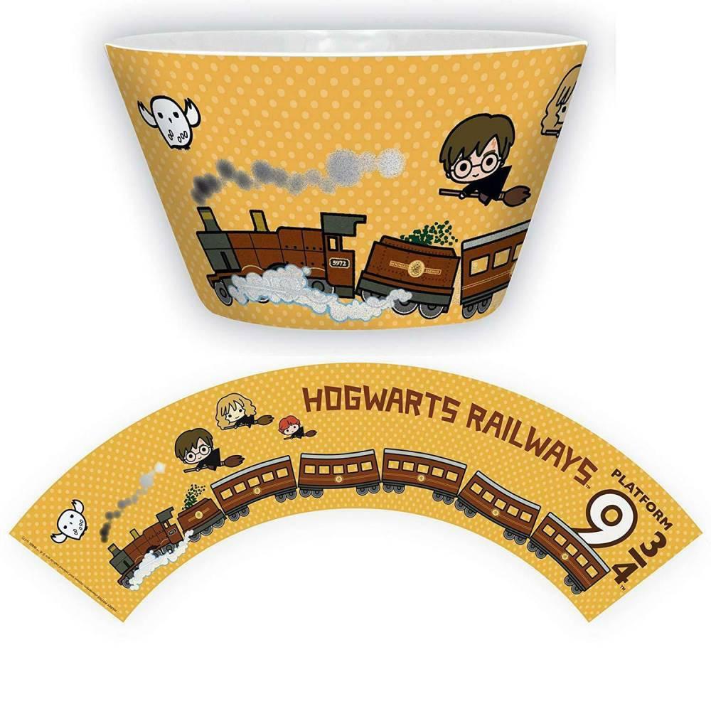 Bol Ceramic Harry Potter Hogwarts Railways imagine