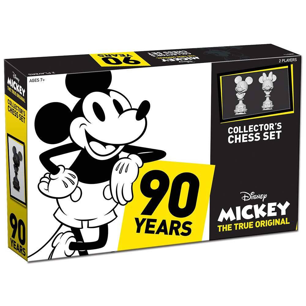 Joc Sah Mickey The True Original