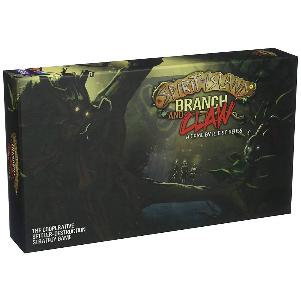 Expansiune Spirit Island: Branch & Claw