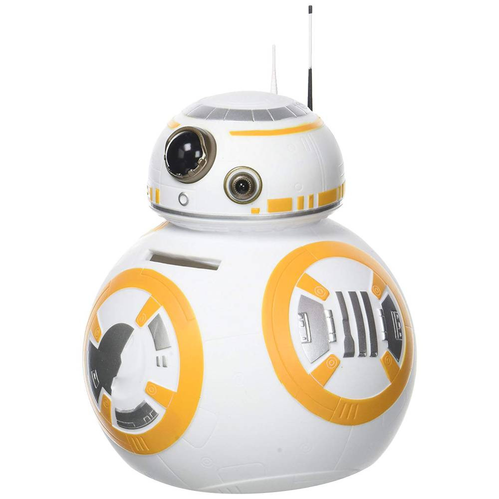Pusculita Star Wars BB-8