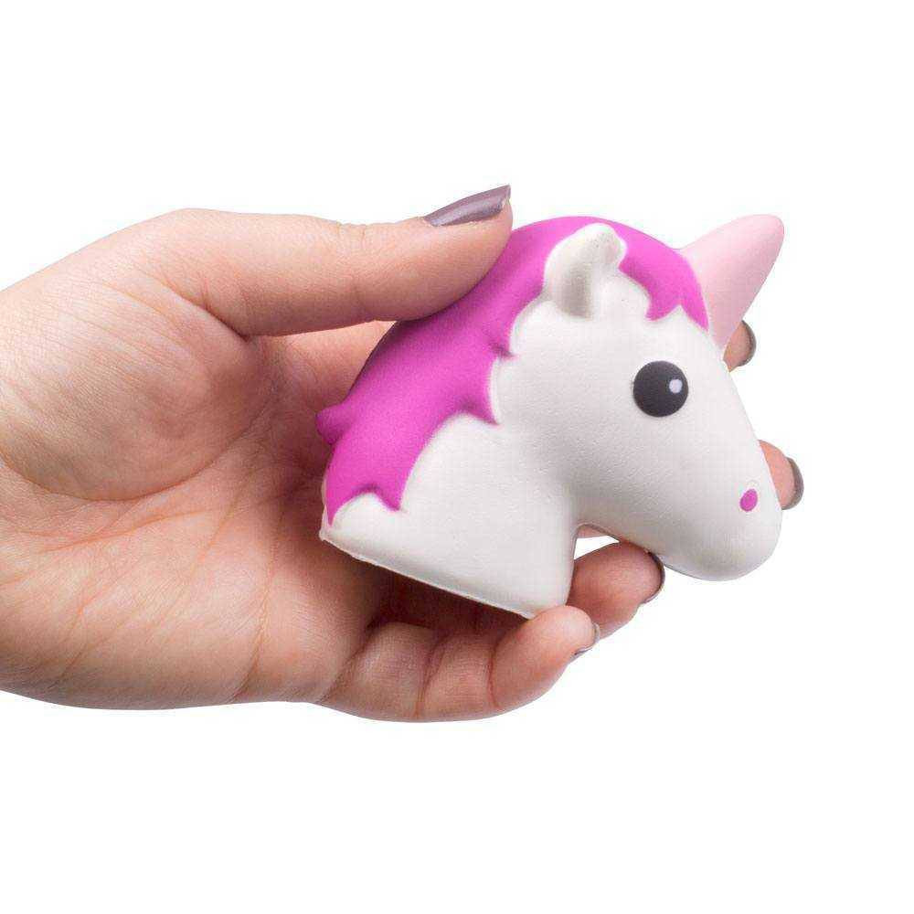 Figurina Antistres Unicorn 10 cm
