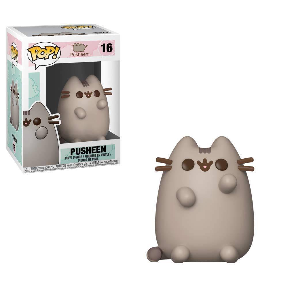 Figurina Funko Pop Pusheen