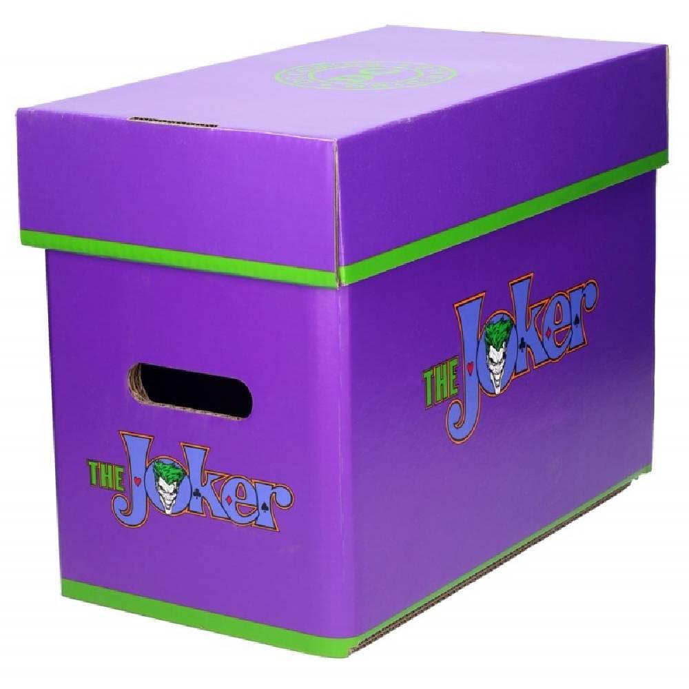 Cutie Depozitare Benzi Desenate DC Comics Joker