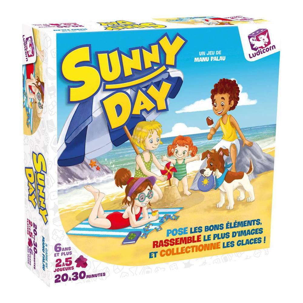 Joc Sunny Day