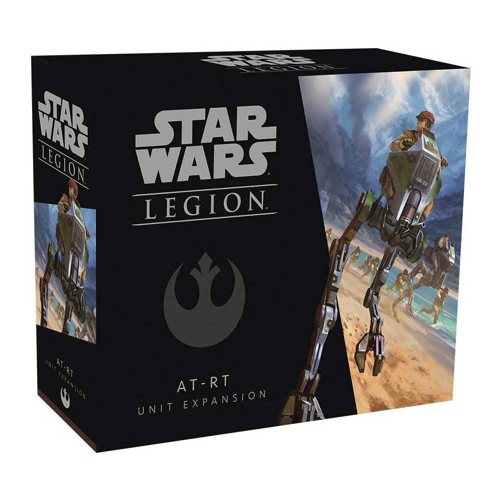 Expansiune Star Wars: Legion AT-RT Unit