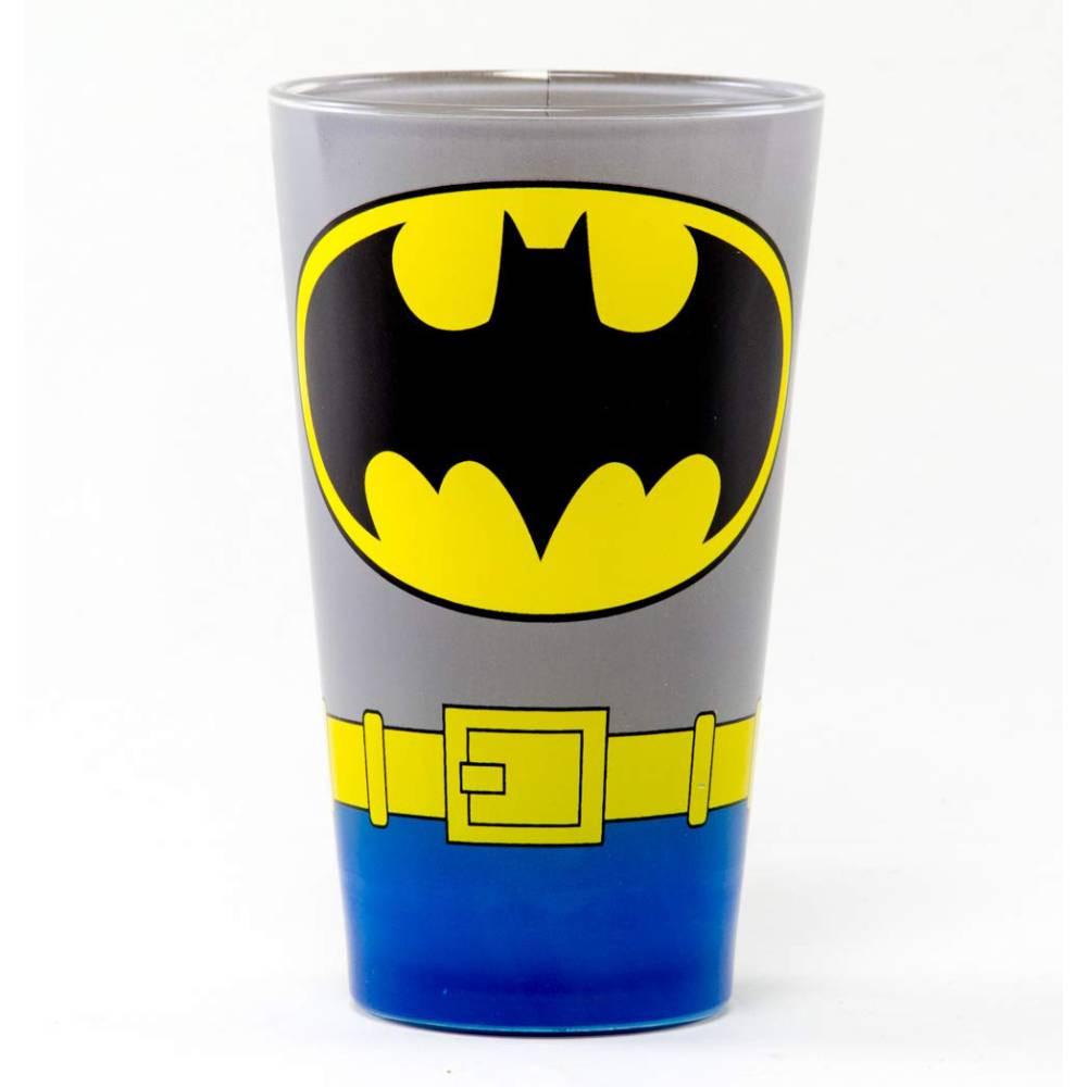 Pahar bere Costum Batman Premium