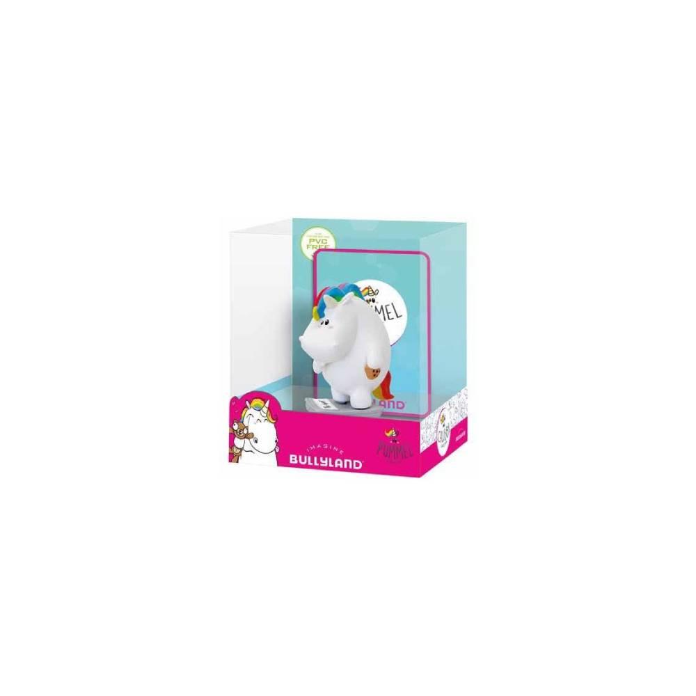 Figurina Chubby Unicorn 6 cm
