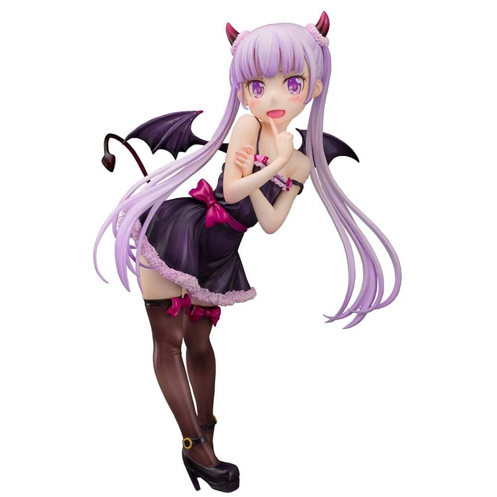 Figurina New Game! Aoba Suzukaze 21 cm