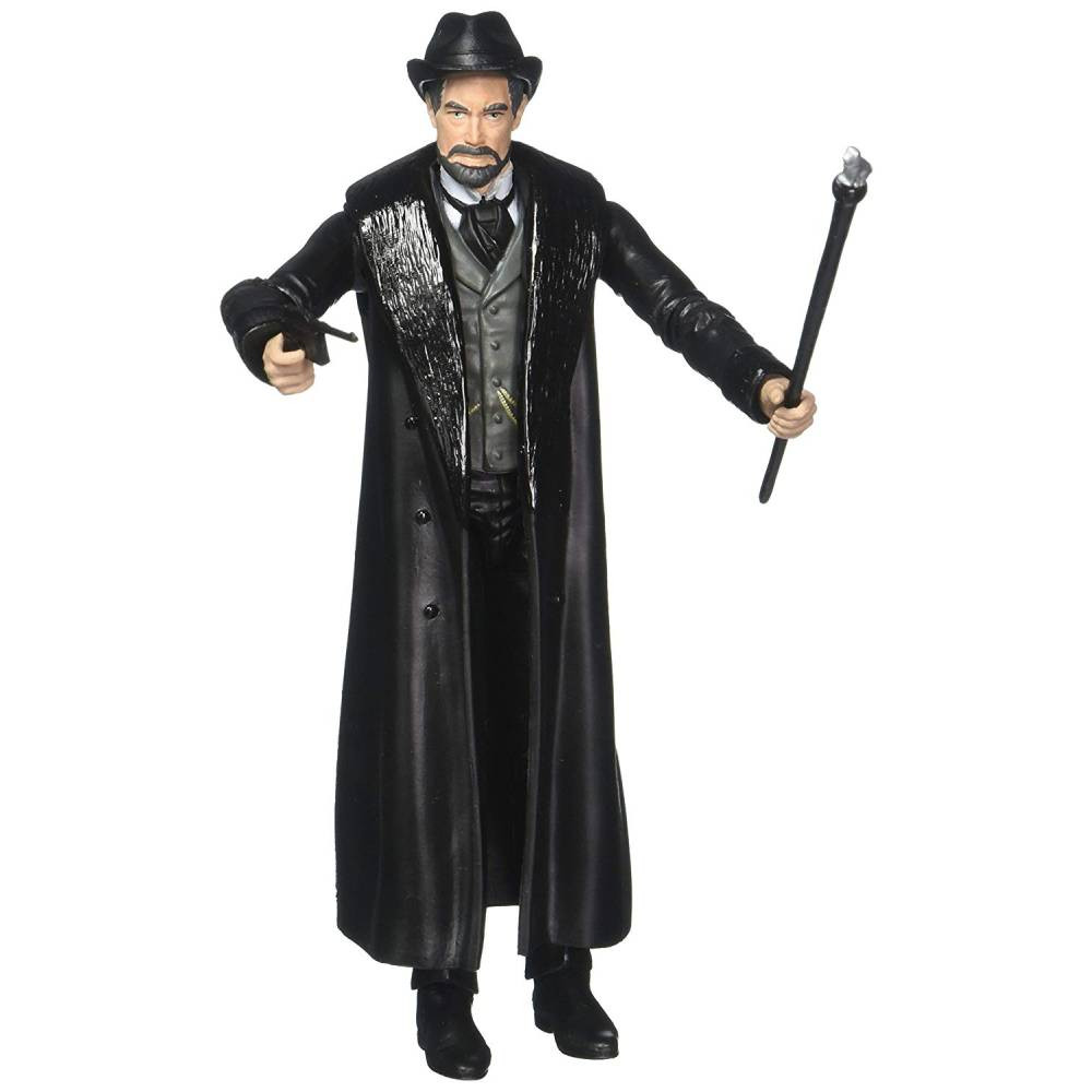 Figurina Penny Dreadful Sir Malcolm Murray 2015 SDCC Exclusiv 15 cm imagine