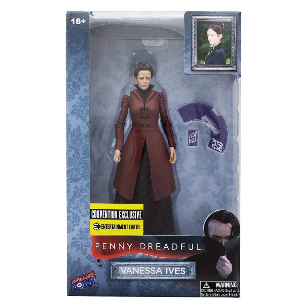 Figurina Penny Dreadful Vanessa Ives 2015 SDCC Exclusiv 15 cm
