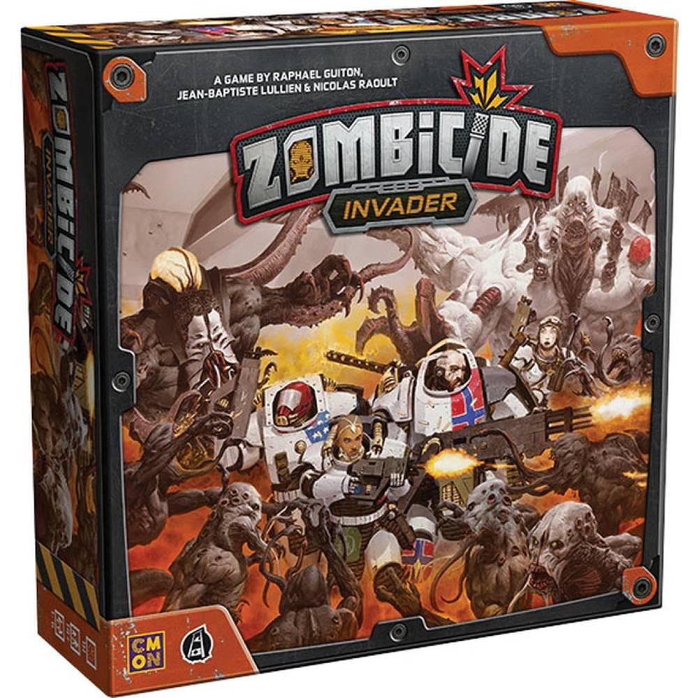 Joc Zombicide Invader