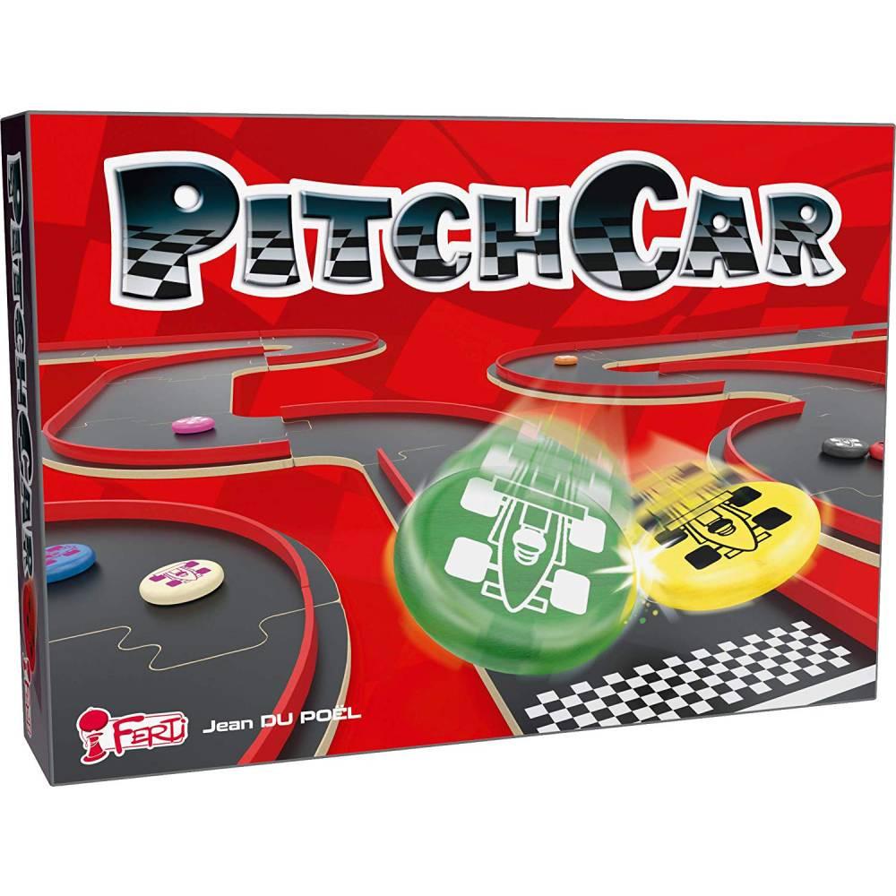 Joc PitchCar