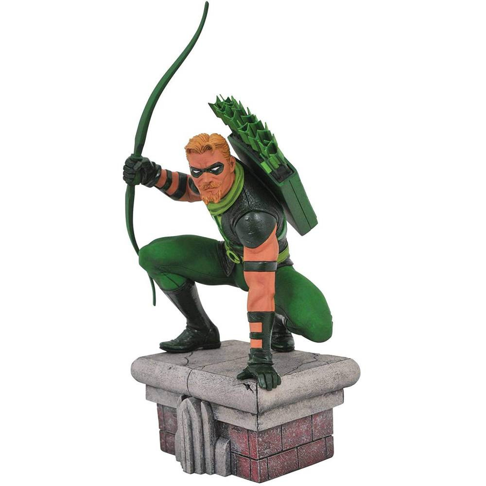 Figurina DC Gallery Green Arrow Comic