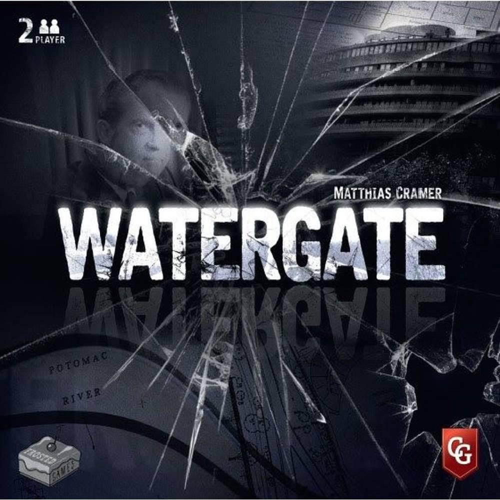 Joc Watergate