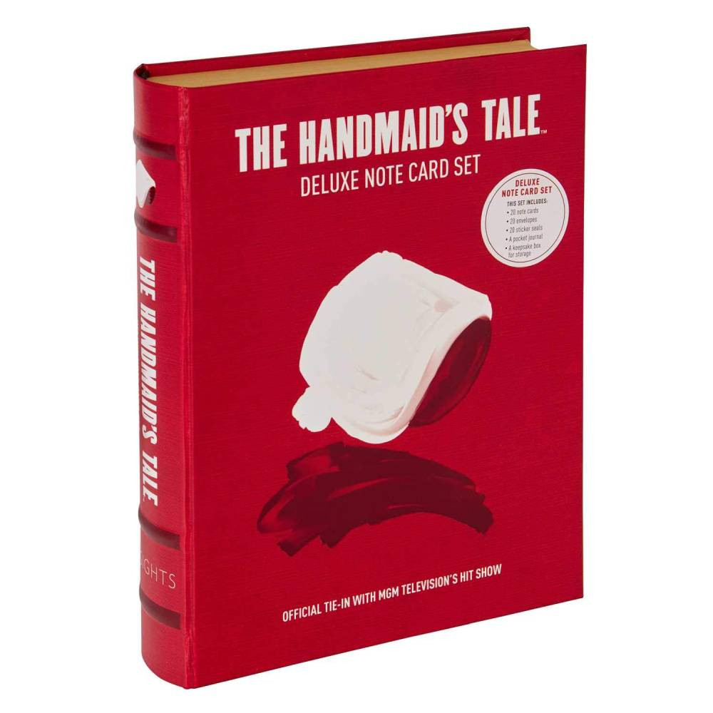 Handmaids Tale Deluxe Stationery Set