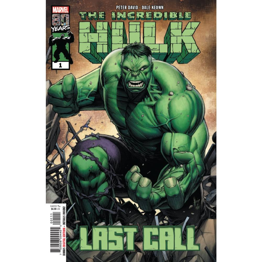 Incredible Hulk Last Call 01