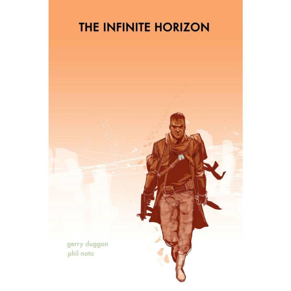 Infinite Horizon TP