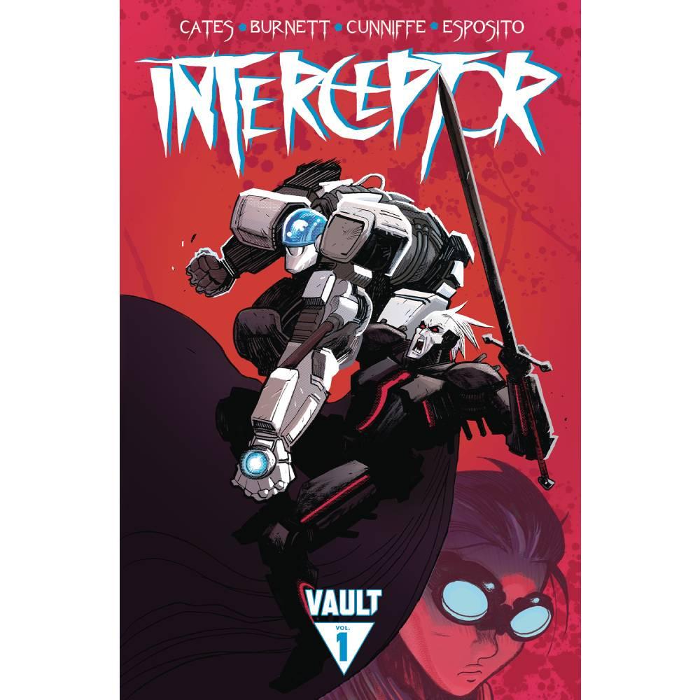Interceptor TP Vol 01